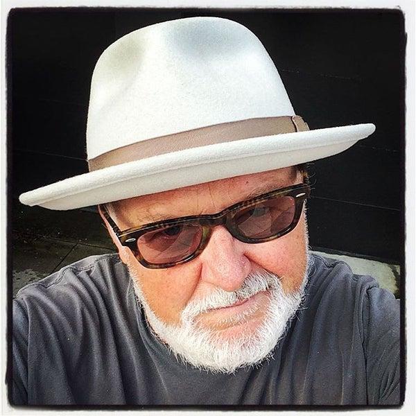 Photo taken at Goorin Bros. Hat Shop by Brian H. on 10/15/2015