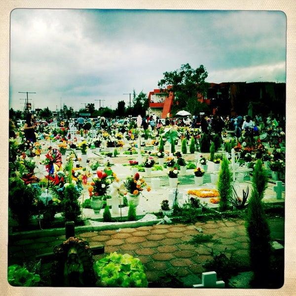 Pante n jard n guadalupano cementerio for Cementerio jardin
