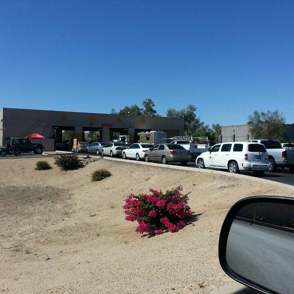 Adeq Vehicle Emissions Testing Station Automotive Shop