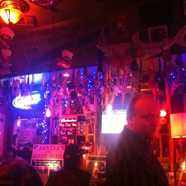 Photo taken at O'Connor's Public House by Maria on 12/22/2012