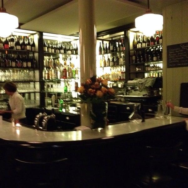 Restaurant Du Marche Rue De Dantzig Paris