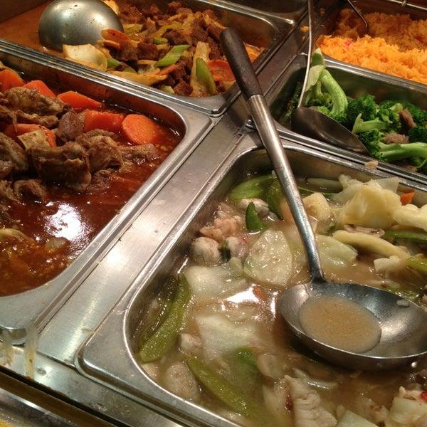 Thai Viet Restaurant Toronto
