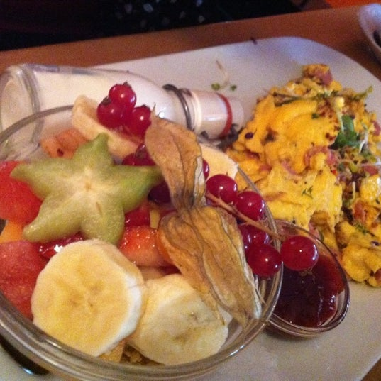 best breakfast places in munich