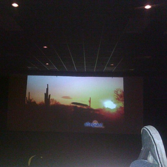 Photo taken at Harkins Theatres Arcadia 8 by Scott S. on 12/26/2011