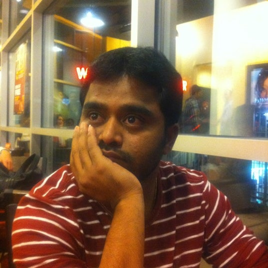 Photo taken at Moe's Southwest Grill by Varma M. on 2/5/2012