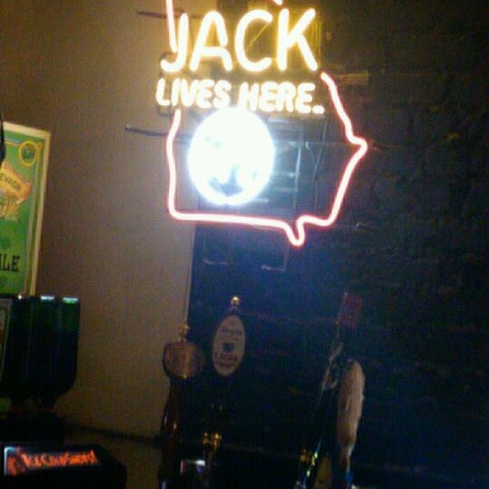 Photo taken at Jack's Pizza & Wings by Holland M. on 12/23/2011