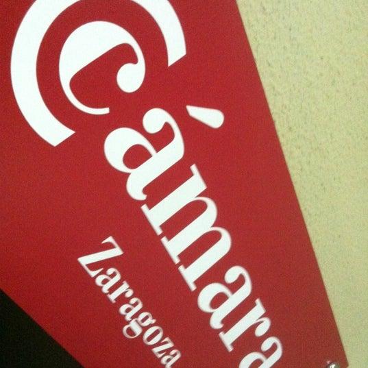 Foto tomada en Cámara de Comercio e Industria por Oscar U. el 6/27/2012
