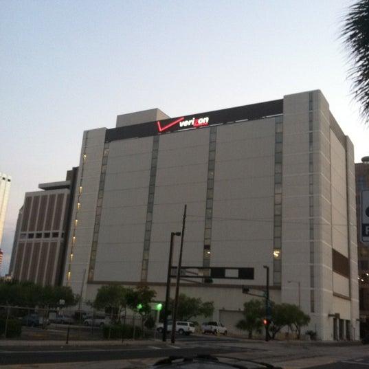 Photo taken at Verizon by Christopher C. on 4/20/2011