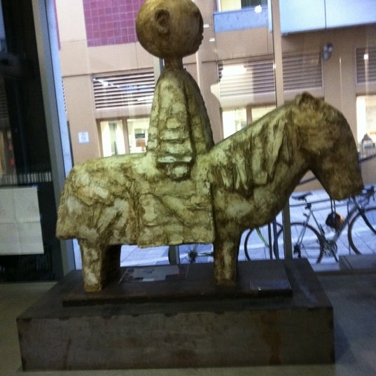 Photo taken at Uni SA - Kaurna Building by Amy H. on 8/3/2011