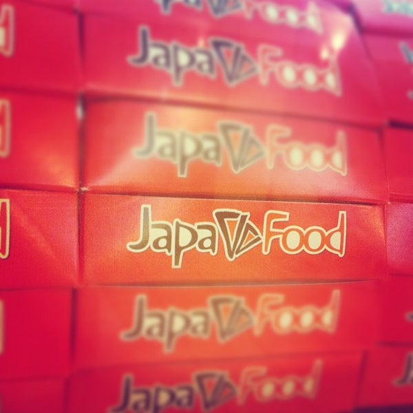 Photo taken at Japa Food by Fernando V. on 5/30/2012