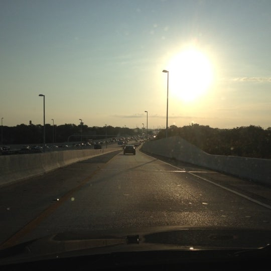 Photo taken at I-75 by Brent B. on 9/11/2012