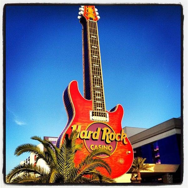 Hardrock casino biloxi net