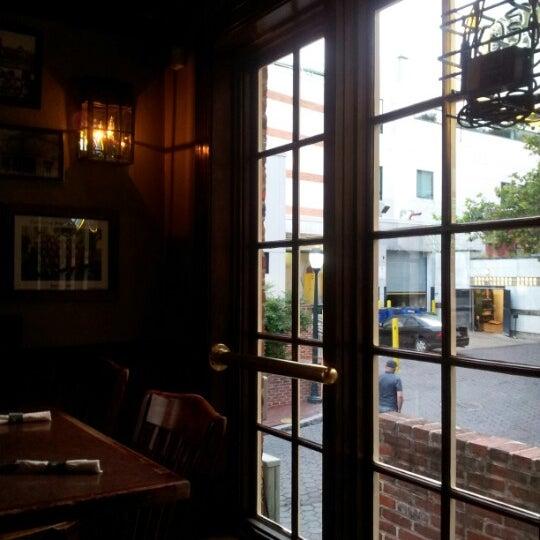 Photo taken at New Deck Tavern by Daniel J. on 7/21/2012