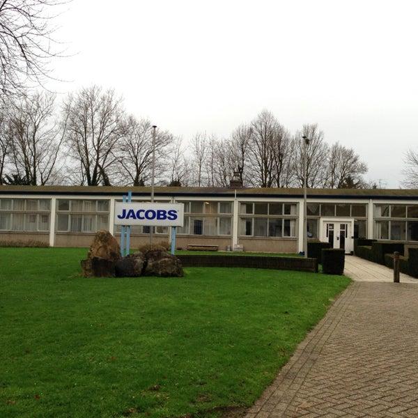 jacobs engineering 4 visitors