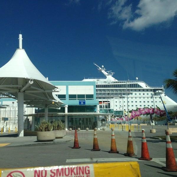 Miami Cruise Terminal: 3007258_fHp5My46gt8nLPKXNcCKaRCKDOBHyRK0xIh9DaxbyC0.jpg