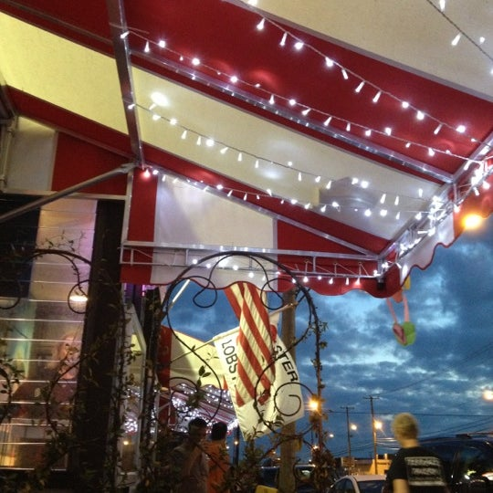 California Grill And Pizza Beach Haven Nj