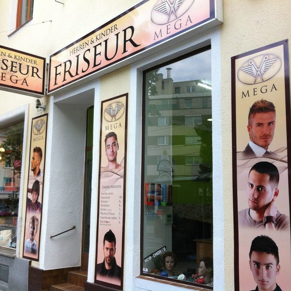 kinder friseursalon