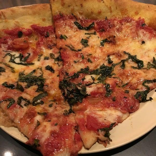 The best slice outside of NY!!! Soooooooo good