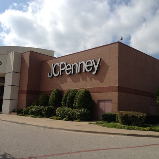 Jcpenny Outlets: Department Store In Arlington
