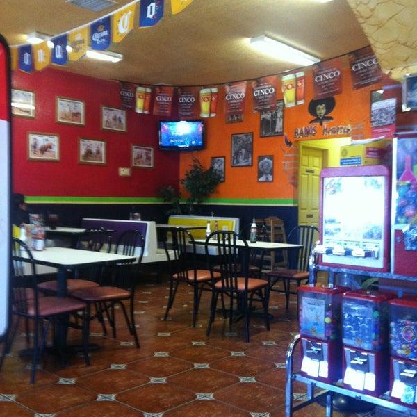 La cocina economica mexican restaurant in phoenix - Cocina economica a lena ...