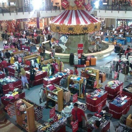 Galeria: Jl. By Pass Ngurah Rai