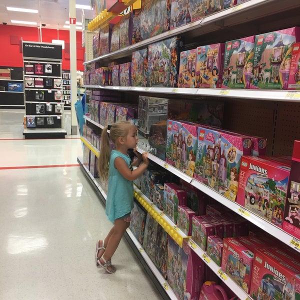 Photo taken at Target by -=Murka-= on 8/17/2016