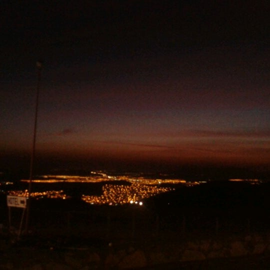 Photo taken at Villa Alpina El Chalet by Karen R. on 12/24/2012