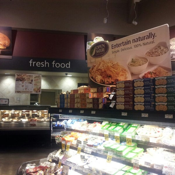 Photo taken at Safeway by Darlene A. on 9/2/2013