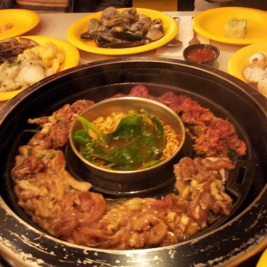 London Seafood Restaurant Melaka