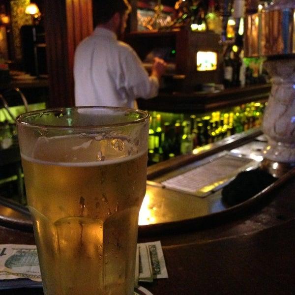 Photo taken at The Irish Pub by John S. on 4/26/2013