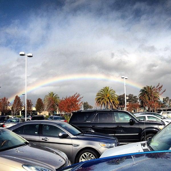 Photo taken at Hillsdale Shopping Center by Kamel P. on 12/21/2012