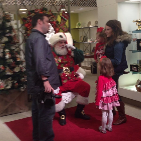 Photo taken at Neiman Marcus by Mrs. T on 12/10/2013