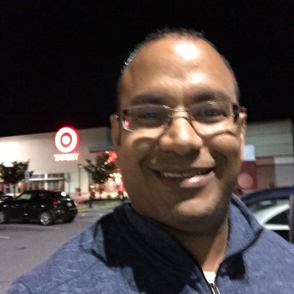 Photo taken at Target by John S. on 10/13/2016