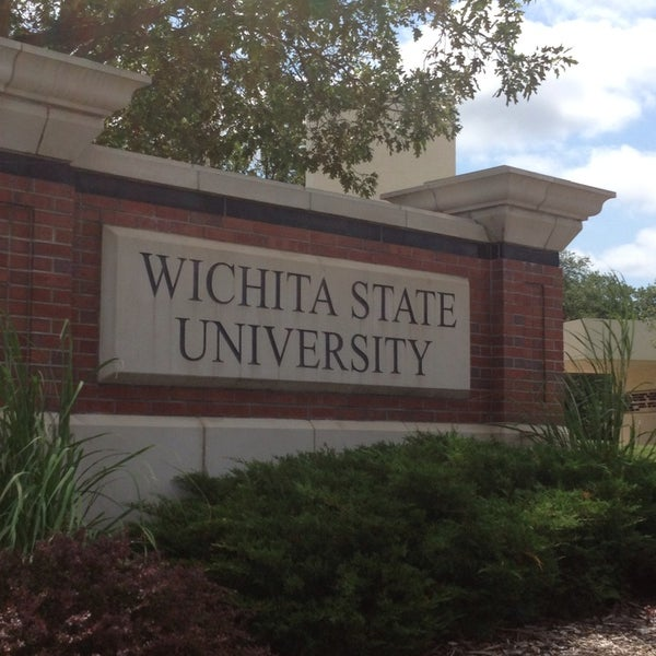 Wichita State University - Wichita, KS