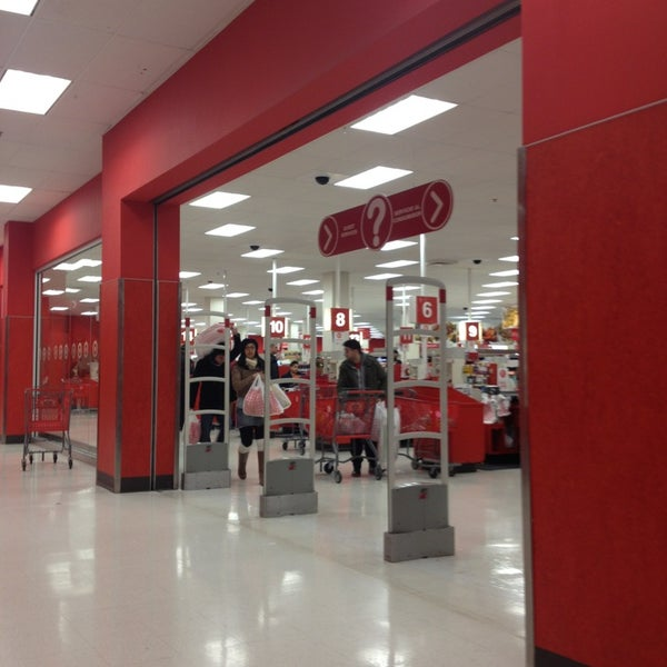 Photo taken at Target by Alan C. on 2/25/2013