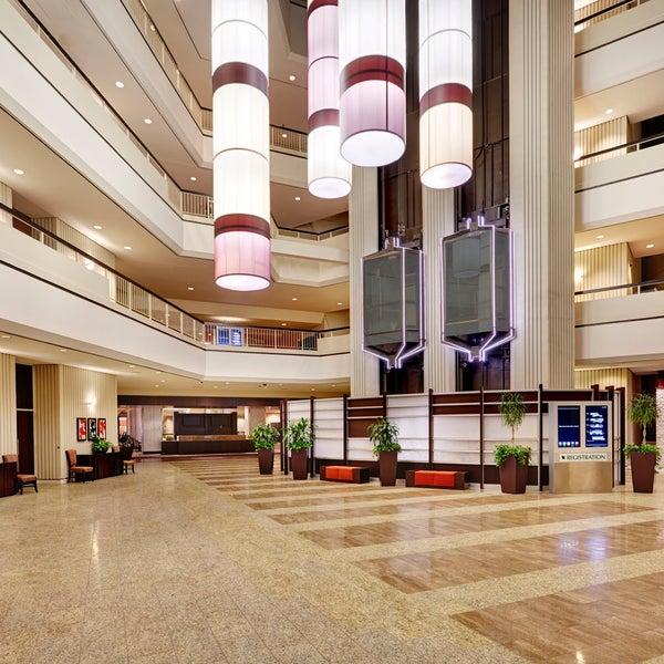 Luxury Hotels Near Atlanta Airport
