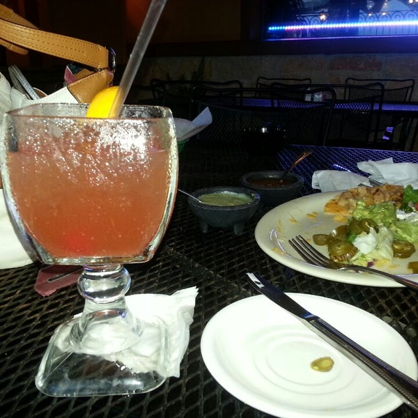 Photo taken at Mamacitas Mexican Restaurant by Emily M. on 5/24/2013