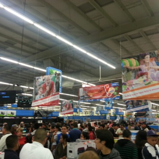 Photo taken at Walmart by Anthony H. on 12/1/2012