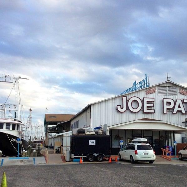 Joe Patti's Seafood - Fish Market in Pensacola