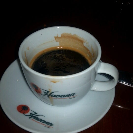 Photo taken at Havana Restaurant by The M C. on 10/1/2012