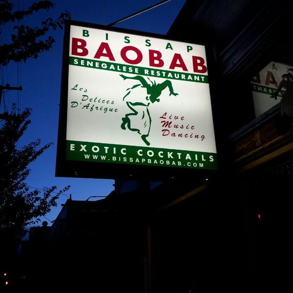 Photo taken at Little Baobab by Truth K. on 6/23/2013