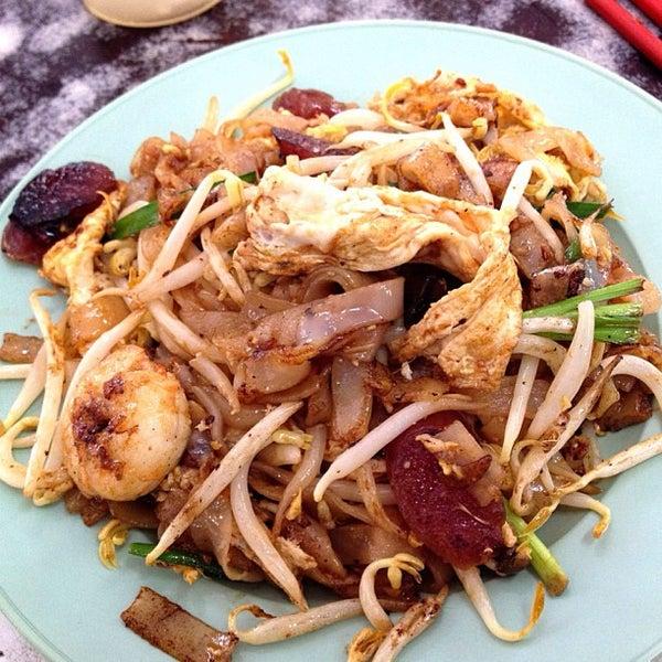 Restoran Nam Chun Taman Lucky Garden 90 Tips