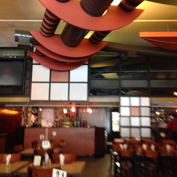 Photo taken at Jackson Diner by Yukari on 7/3/2014