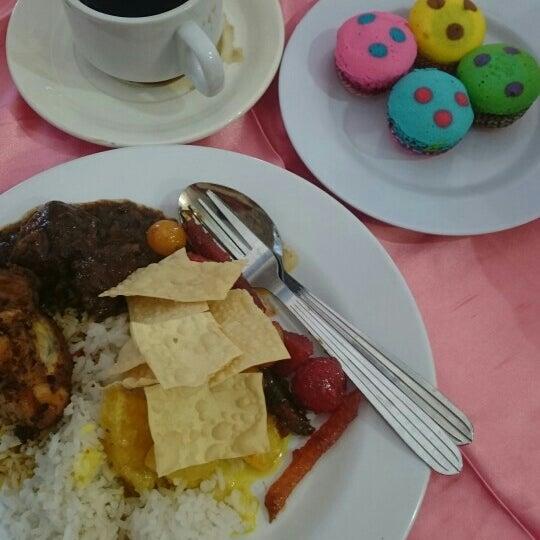 Photo taken at Lembaga Getah Malaysia by Khairunnisa H. on 12/27/2015