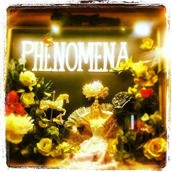 Photo taken at La Sala Rossa by Emmanuel on 10/27/2012