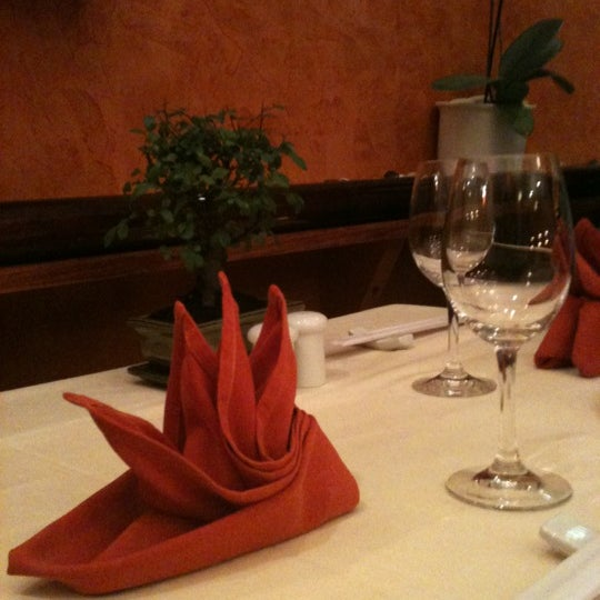 "Photo taken at Ресторан ""Чопстикс"" / Chopsticks Restaurant by Яна 🐌🇮🇹 on 11/4/2012"