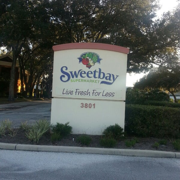 Sweetbay Supermarket Corporate Office (Now Closed