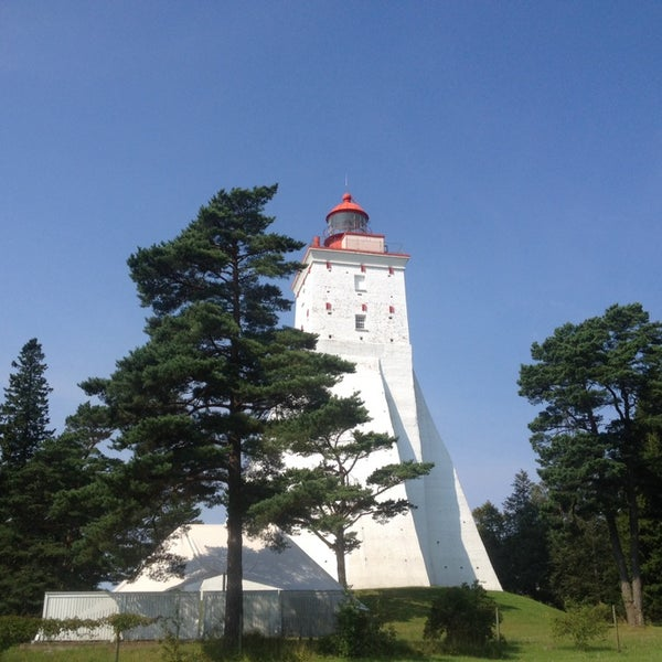 Photo taken at Kõpu tuletorn  | Kõpu Lighthouse by Maria R. on 8/5/2015