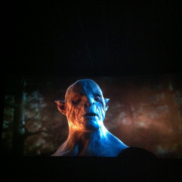 Das Foto wurde bei Кинотеатр «Россия» von Анна am 12/22/2012 aufgenommen