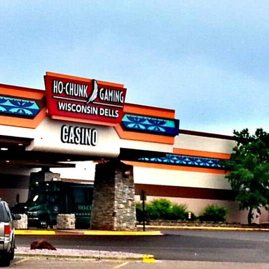 Ho chunk casino hotel and convention center casino watch online free
